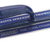 Adhesive Spreading Trowel
