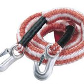 2500kg Concertina Tow Rope