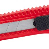 Retractable Segment Blade Knife