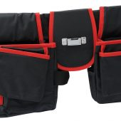 Double Tool Pouch