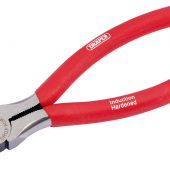 160mm Diagonal Side Cutter with PVC Dipped Handles