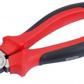 160mm Diagonal Side Cutter with Soft Grip Handles