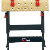 Draper Redline™ Fold Down Workbench