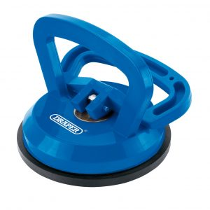 Suction Cup/Dent Puller, 118mm