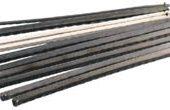 10 x Junior Hacksaw Blades
