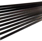 100 x Junior Hacksaw Blades