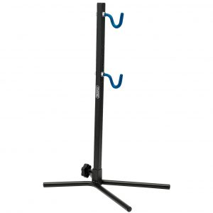 Bicycle Cleaning Display Stand