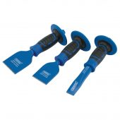 Bolster and Chisel Set (3 Piece)
