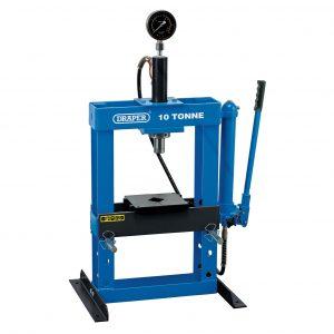 10 Tonne Bench Press