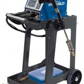 Stud Welder and Trolley Kit (3100A)