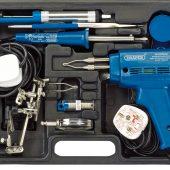 230V Soldering Kit