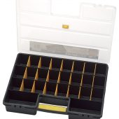 5 to 26 Compartment Organiser
