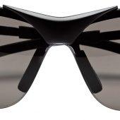 Smoked Anti-Mist Adjustable Glasses