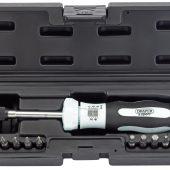 Torque Screwdriver Kit, 1 - 5Nm