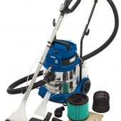 20L 3 in 1 Wet and Dry Shampoo/Vacuum Cleaner (1500W)