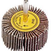 Abrasive Flap Wheel (60mm x 30mm 40 Grit)