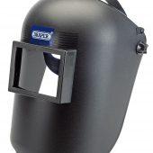 Flip Action Welding Helmet to BS1542 Without Lenses