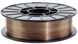 1.0mm Mild Steel MIG Wire - 15Kg