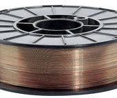 0.6mm Mild Steel MIG Wire - 15Kg