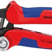 Knipex 97 53 04SBE Self Adjusting Ferrule Crimping Pliers