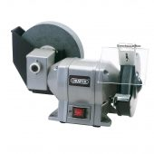 Wet and Dry Bench Grinder (250W)