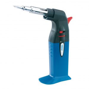 2 in 1 Soldering Iron and Gas Torch