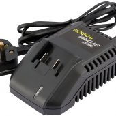 18V Fast Charger for 82099 and 16167 Drills