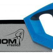 Draper Venom® Double Ground Tenon Saw, 250mm, 11tpi/12ppi
