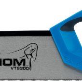 Draper Venom® Double Ground Tenon Saw, 300mm, 11tpi/12ppi