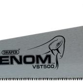 Draper Venom® First Fix Triple Ground Handsaw, 500mm, 7tpi/8ppi
