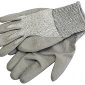 Level 5 Cut Resistant Gloves, Extra Large