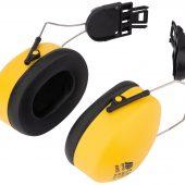 Helmet Attachable Ear Defenders