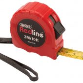 Metric/Imperial Measuring Tape (3M/10ft)