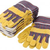 Riggers Gloves - Pack of Ten