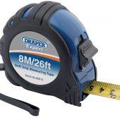 8M/26ft Professional Measuring Tape