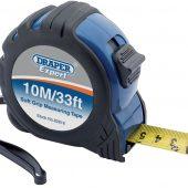 10M/33ft Professional Measuring Tape