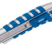 9mm Retractable Knife with Soft Grip