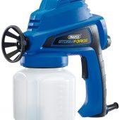 Draper Storm Force® Spray Gun (80W)