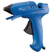 Draper Storm Force® Glue Gun with Six Glue Sticks (100W)