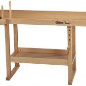 Heavy Duty Carpenter's Workbench, 1495 x 655 x 840mm