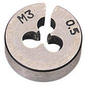 """13/16"""" Outside Diameter 3mm Coarse Circular Die"""