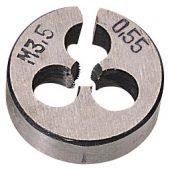 """13/16"""" Outside Diameter 3.5mm Coarse Circular Die"""