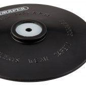 Rubber Backing Disc (125mm)