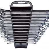 Imperial Combination Spanner Set (12 Piece)