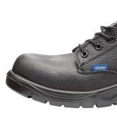 100% Non-Metallic Composite Safety Shoe Size 10 (S1-P-SRC)