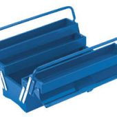 Extra Long Four Tray Cantilever Tool Box, 500mm