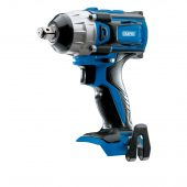 """D20 20V Brushless Mid-Torque Impact Wrench, 1/2"""" Sq. Dr., 250Nm (Sold Bare)"""