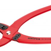 Knipex 90 70 220 SBE 220mm 6 Head Revolving Punch Pliers
