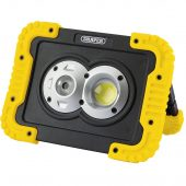 COB LED Rechargeable Worklight, 10W, 750 Lumens