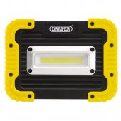 COB LED Worklight, 10W, 700 Lumen, 4 x AA Batteries Supplied